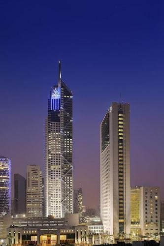 Hotels near Modern Art Museum, Kuwait City: Find Cheap $49