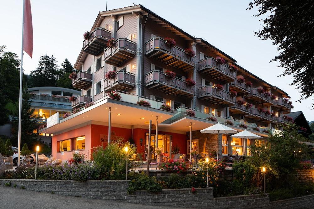 Featured Image, Parkhotel Schoenegg
