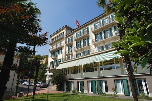 Continental Parkhotel