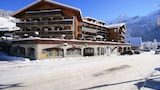 Le Chamois Swiss Quality Hotel - Ormont-Dessus Hotels