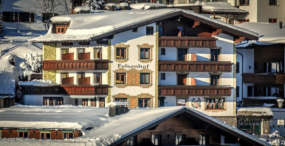 Hotel - Pension Felsenhof