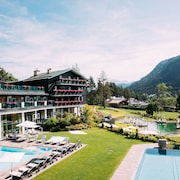 5 Sterne Hotels Garmisch Partenkirchen Bayern Hotels Expedia De