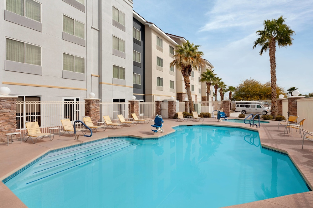 Featured Image, Fairfield Inn and Suites by Marriott Las Vegas South