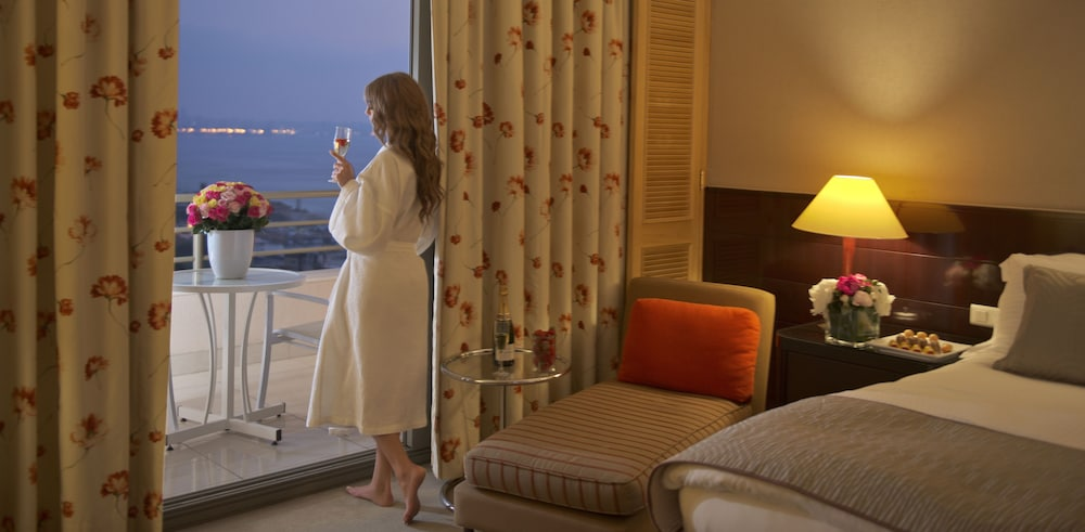 Room, Le Royal Hotel- Beirut