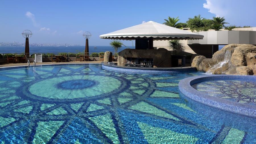 Le Royal Hotel- Beirut