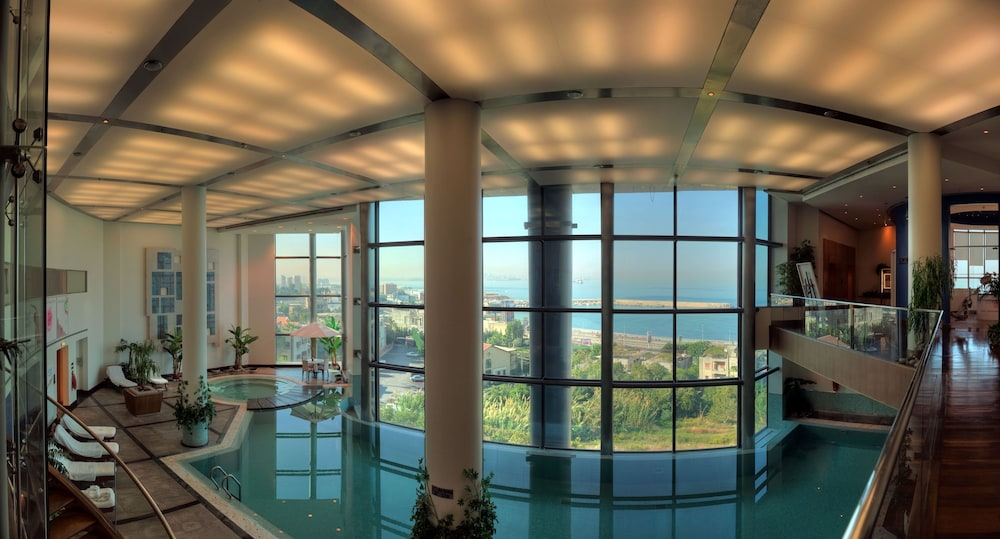 Spa, Le Royal Hotel- Beirut