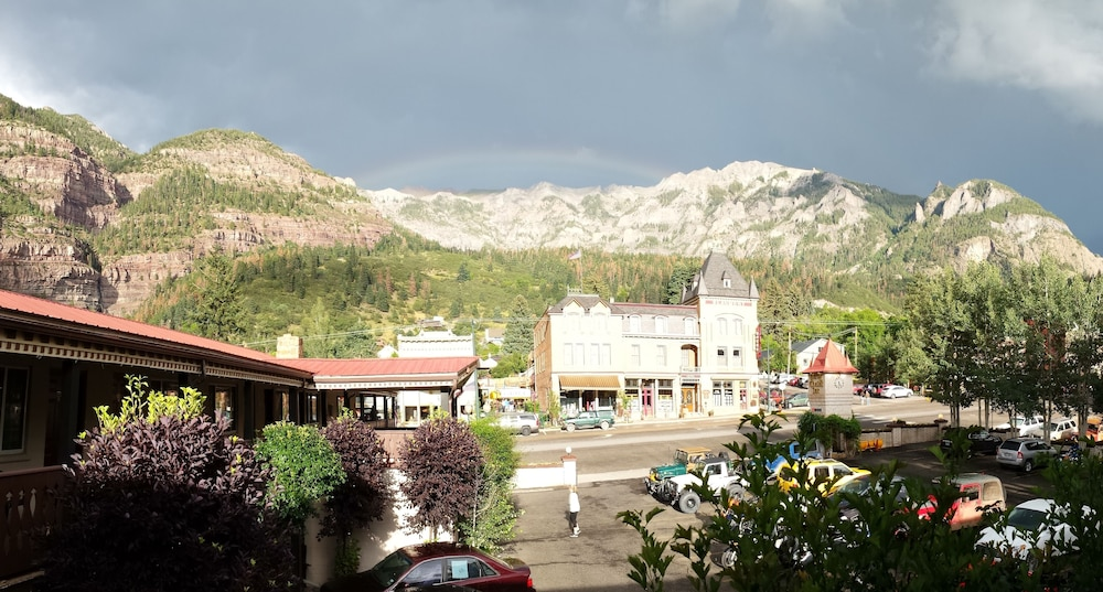 Cheap Hotels In Ouray Colorado
