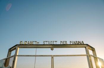 Elizabeth Street Pier, Hobart, TAS 7000, Australia.