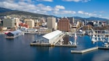 Somerset on the Pier Hobart - Hobart Hotels