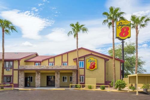 Super 8 by Wyndham Goodyear/Phoenix Area