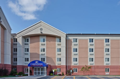 Candlewood Suites - Syracuse Airport, an IHG Hotel