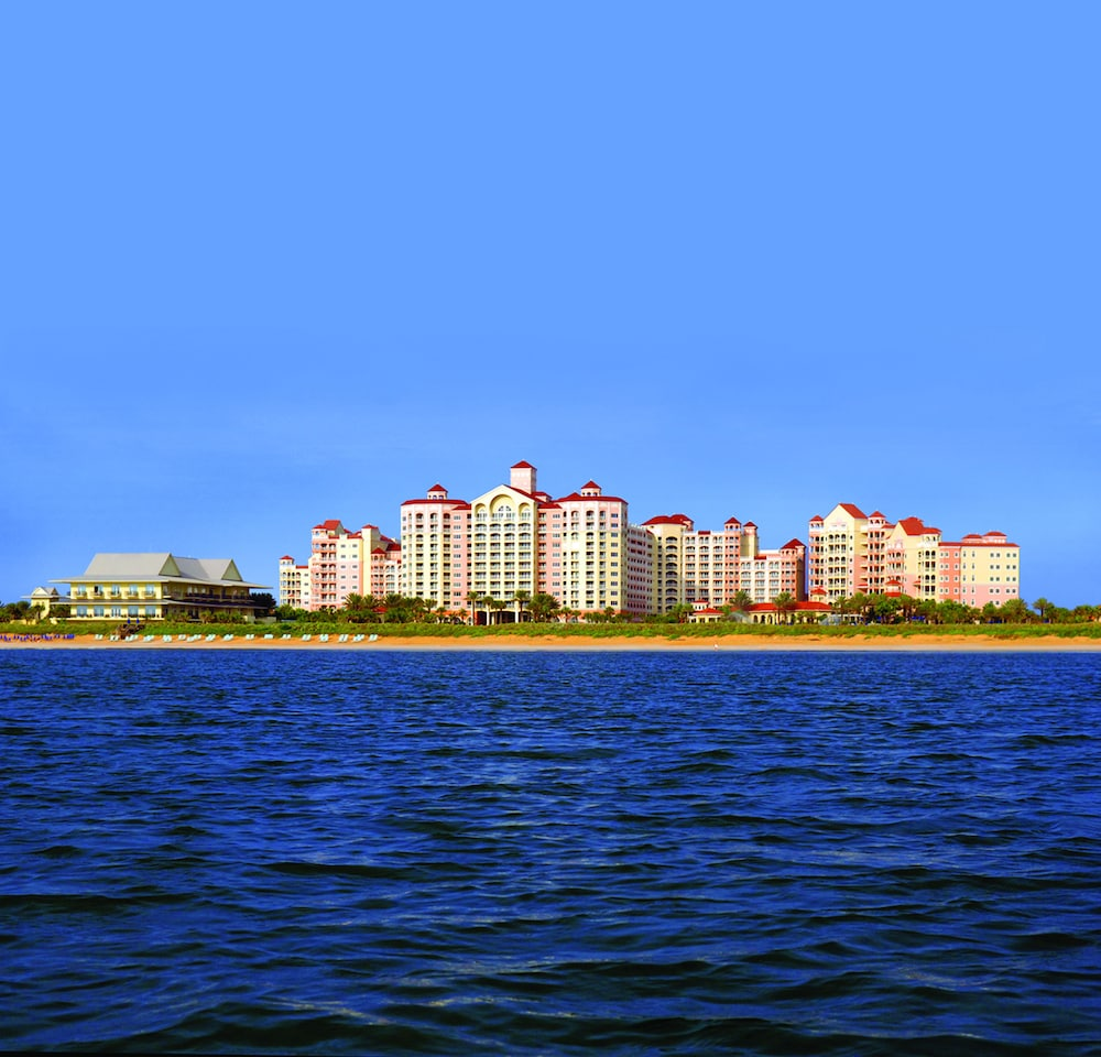 North Daytona Beach Hotels: Hammock Beach Resort, A Salamander Golf & Spa Resort
