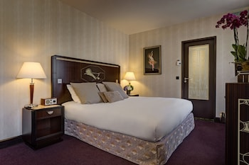 Superior King Room - Guestroom