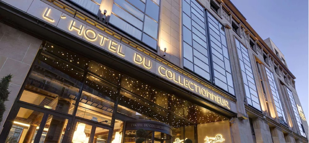 Featured Image, L'Hotel du Collectionneur Arc de Triomphe