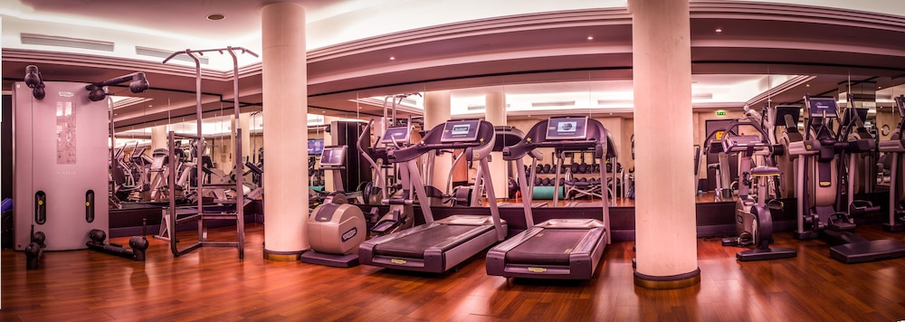 Fitness Facility, L'Hotel du Collectionneur Arc de Triomphe