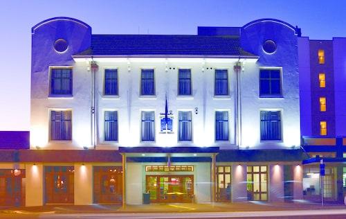 Distinction Palmerston North Hotel & Conference Centre