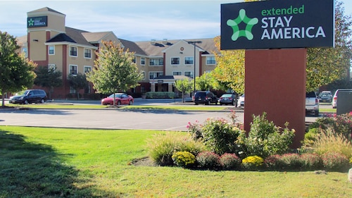 Extended Stay America Fishkill - Westage Center