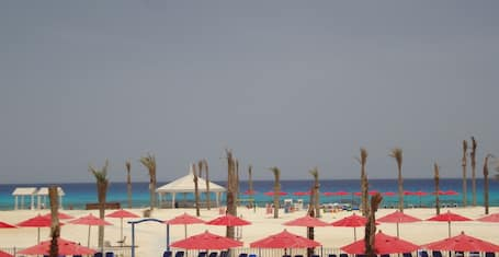 Porto Matrouh Beach Resort