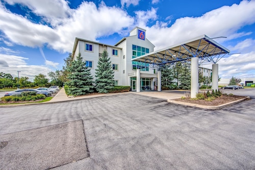 Motel 6 Toronto West-Burlington/Oakville