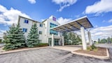 Motel 6 Toronto West-Burlington/Oakville - Burlington Hotels