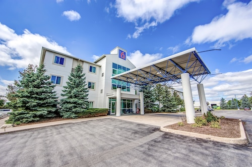 Motel 6 Burlington, ON - Toronto West - Oakville