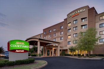 Courtyard by Marriott Bristol