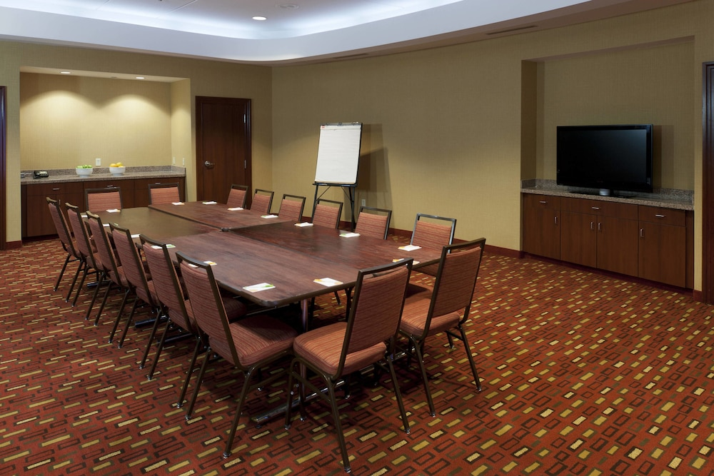 Meeting Facility, Courtyard by Marriott Bristol