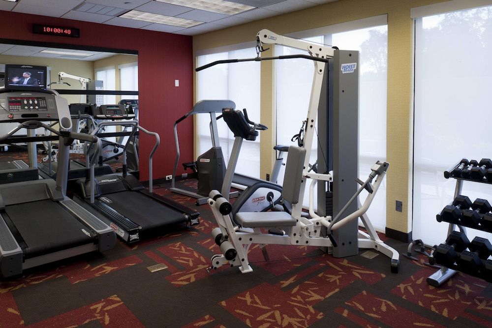 Fitness Facility, Courtyard by Marriott Bristol