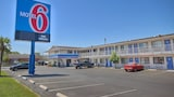 Motel 6 Fresno - Blackstone North - Fresno Hotels