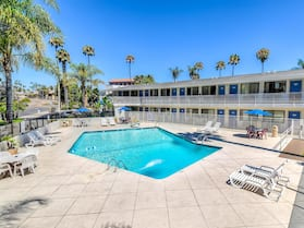 Motel 6 San Diego, CA - Hotel Circle - Mission Valley