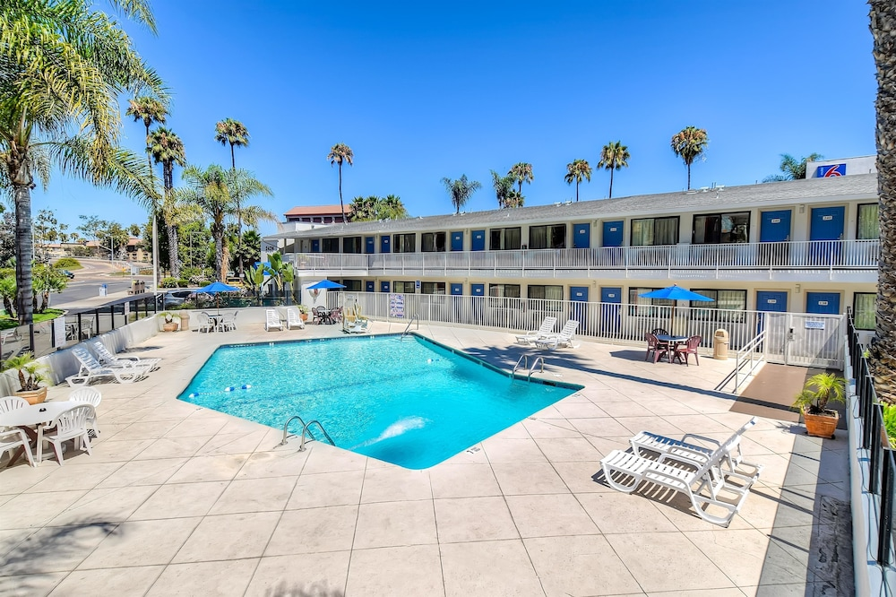 Featured Image, Motel 6 San Diego, CA - Hotel Circle - Mission Valley