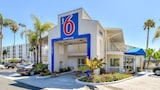 Motel 6 San Diego - Hotel Circle - Mission Valley - San Diego Hotels