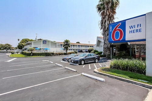 Motel 6 Sunnyvale South