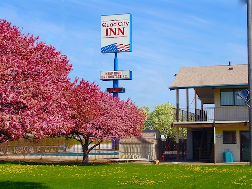 Great Place to stay Quad City Inn near Davenport