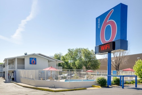 Motel 6 Lakewood, CO - Denver