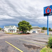 Motel 6 Denver West Wheat Ridge - North