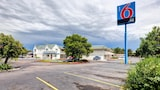 Motel 6 Denver West Wheat Ridge - North - Wheat Ridge Hotels