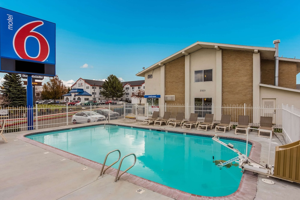 Featured Image, Motel 6 Boise, ID - Airport