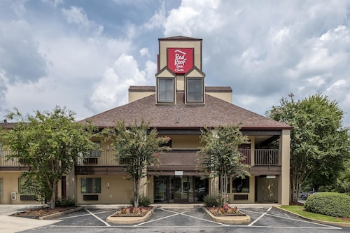 Red Roof Inn & Suites Spartanburg - I-85