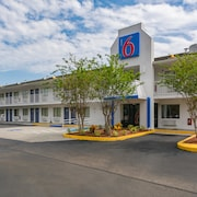 Motel 6 Ft. Pierce, FL