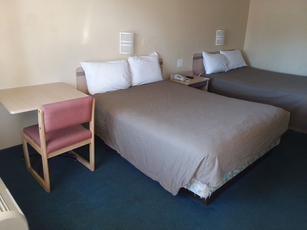 knights inn burlington nc burlington united states of america expedia. Black Bedroom Furniture Sets. Home Design Ideas