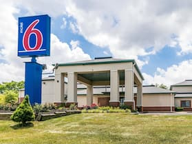Motel 6 Georgetown, KY - Lexington North