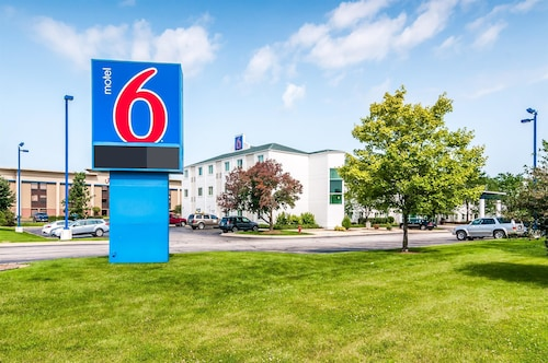 Motel 6 Joliet, IL - Chicago - I-55