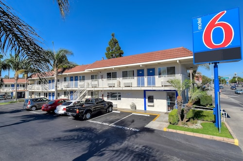 Motel 6 Los Angeles - Long Beach