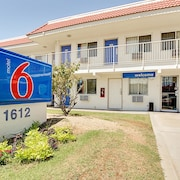 Motel 6 Scottsdale South