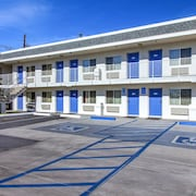 Motel 6 Phoenix, AZ - Airport - 24th Street