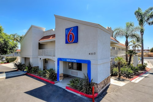 Great Place to stay Motel 6 Carlsbad East near Carlsbad