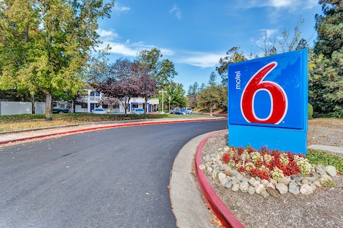 Motel 6 Santa Rosa, CA - North