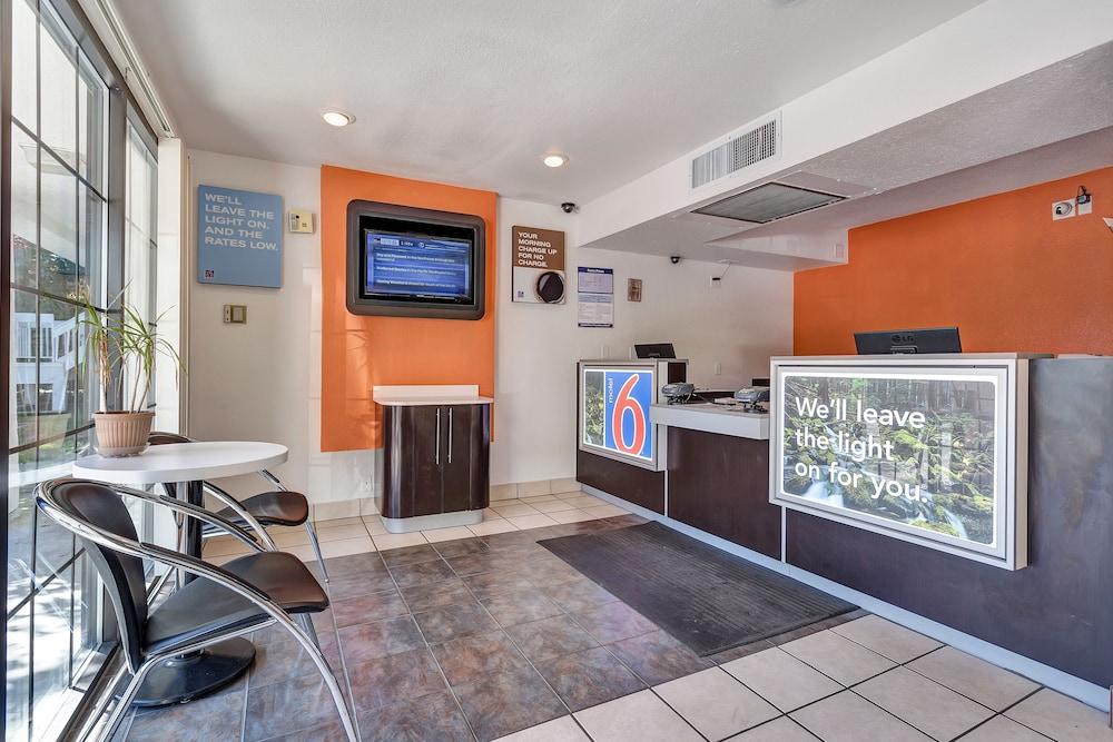 Motel 6 Santa Rosa North Santa Rosa Usa Expediacomph