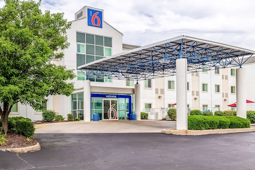 Motel 6 St Louis East-Caseyville
